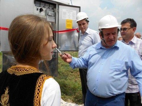 Završena elektrifikacija polja u pet leskovačkih sela