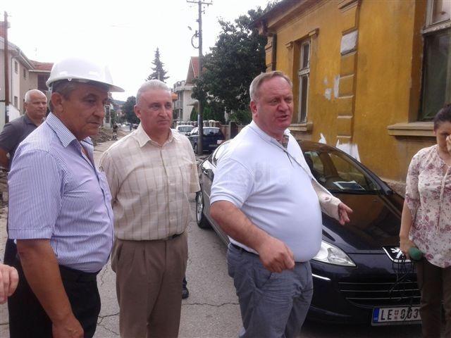Gradonačelnik o protestima Grdeličana, vodosnabdevanju i hidroelektrani