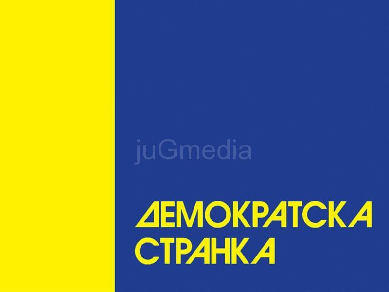 DS: Produbljuje se nivo ekonomskog dna u Leskovcu