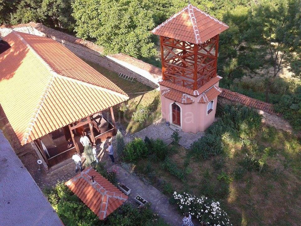 Na dan krsne slave manastir Sveti Jovan u Jašunji dobio nove prostorije