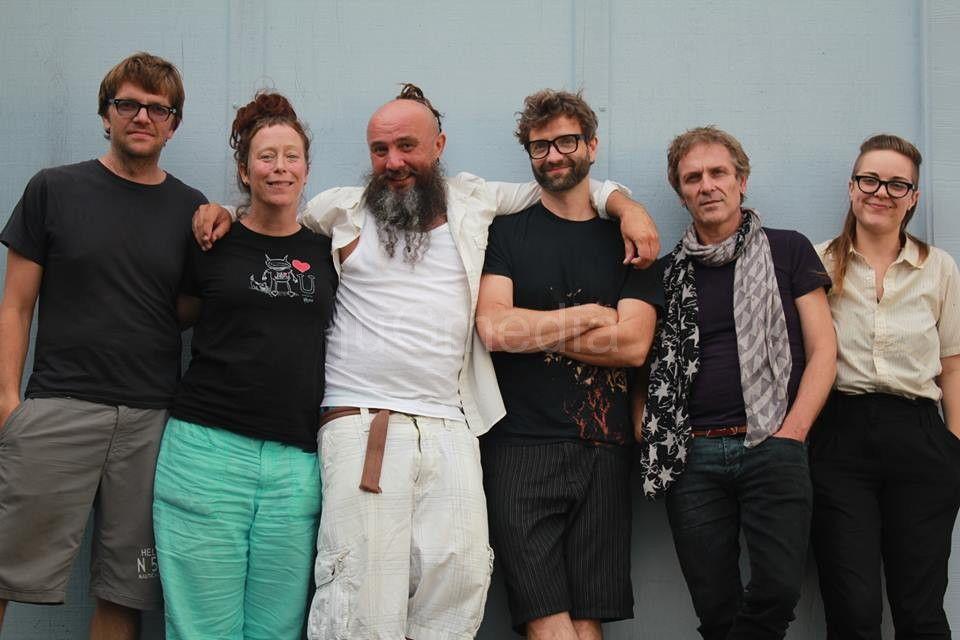 Koncert grupe Kulture Shock  u Vranju