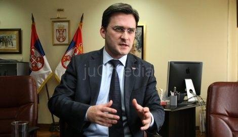 Ministar Selaković danas u Leskovcu