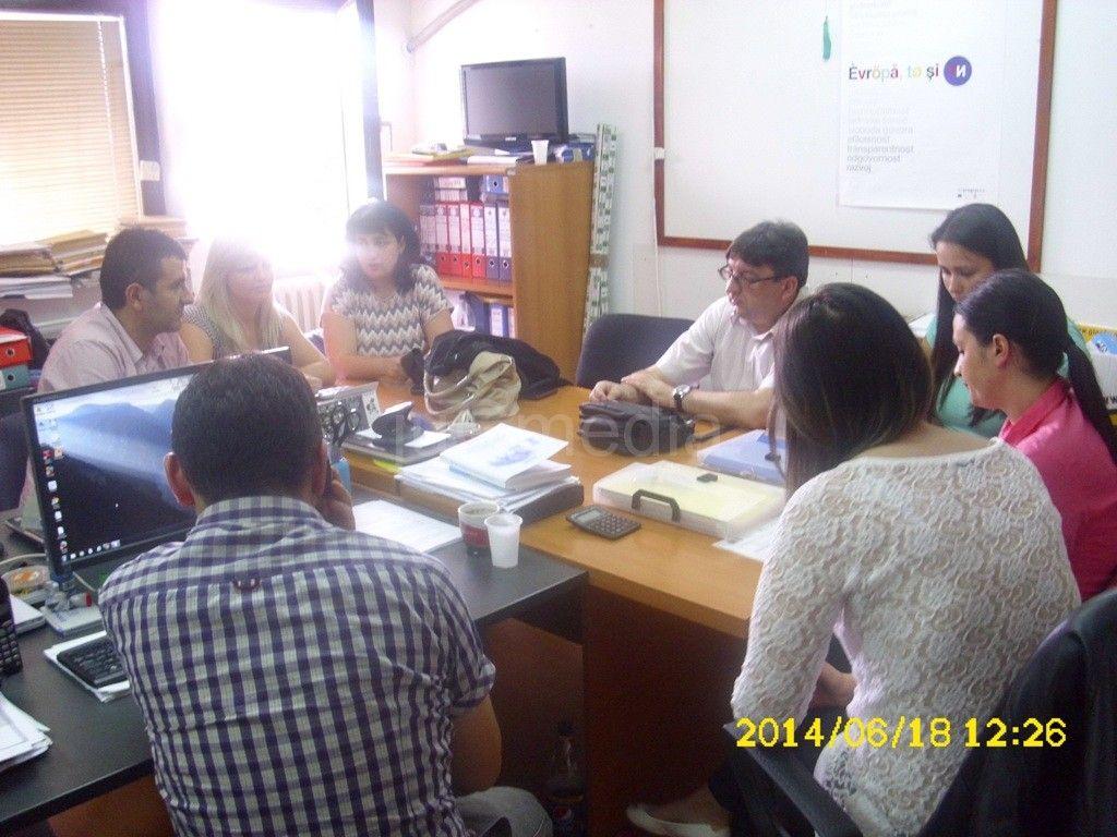 Mladi učestvuju u doradi Lokalnog akcionog plana
