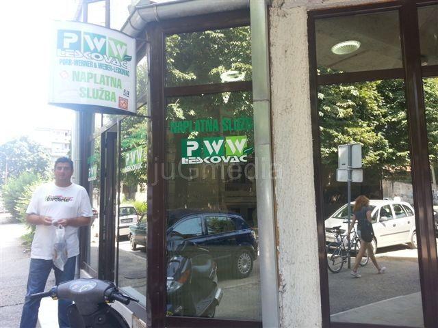 Privatni izvršitelji naplaćuju dugovanja PWW