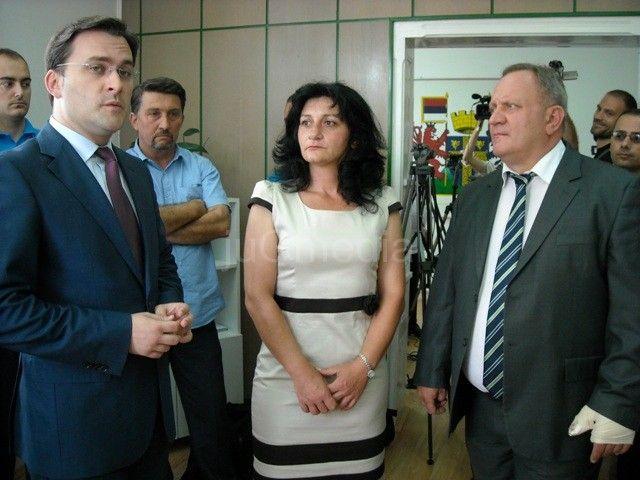 Selaković: U Medveđi se neće graditi zatvor