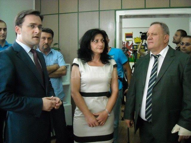 Otvorena Kancelarija za izvršenje alternativnih zatvorskih sankcija