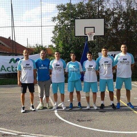 KK Actavis akademija organizuje turnir za Roštiljijadu