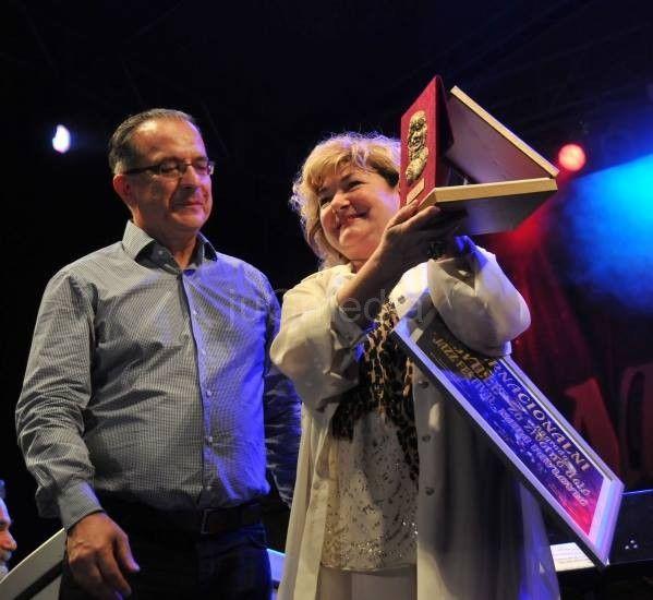 Nadi Pavlović nagrada Nišvilla za životno delo