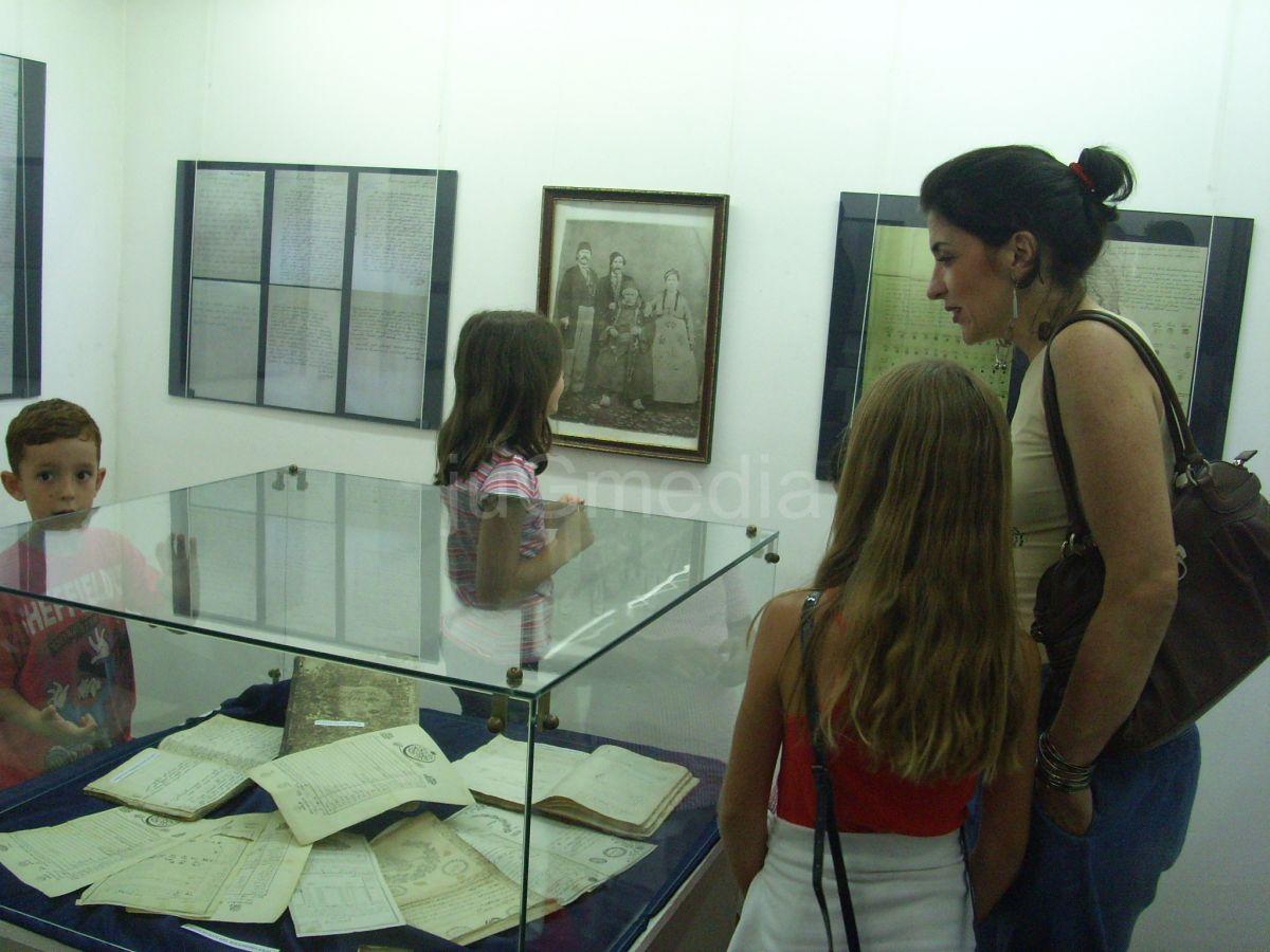 """Izložba """"Mali Rista i njegovo vreme"""" u Galeriji Muzeja Ponišavlja"""