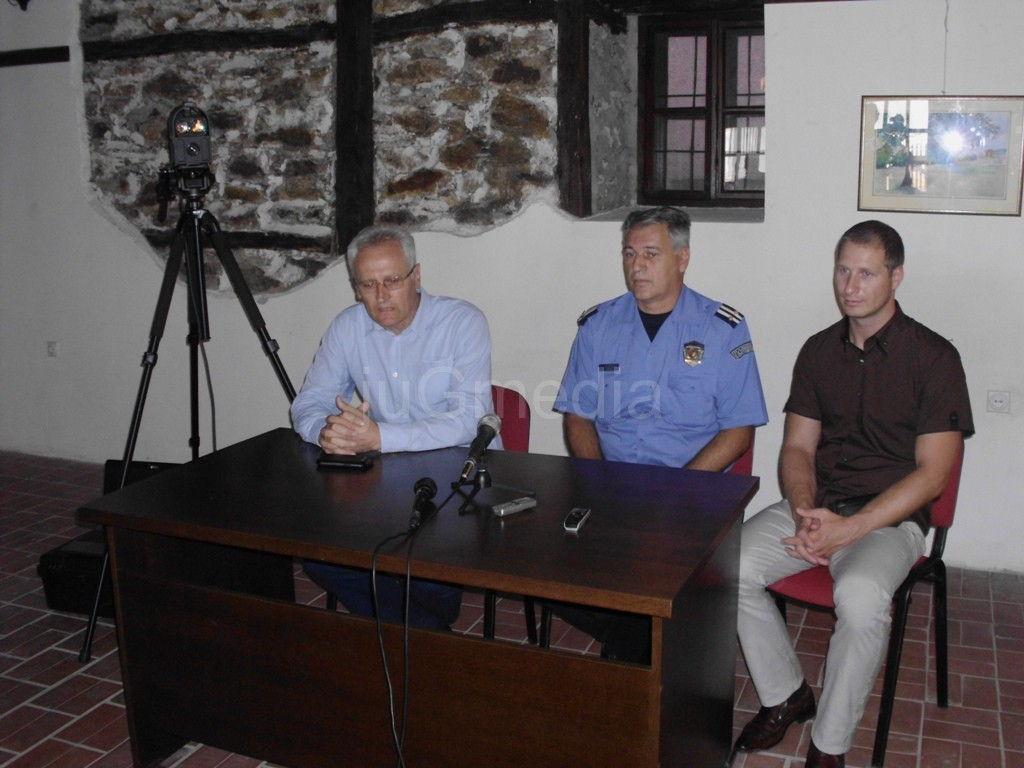 Lokalna vlast nabavila policiji novi radar