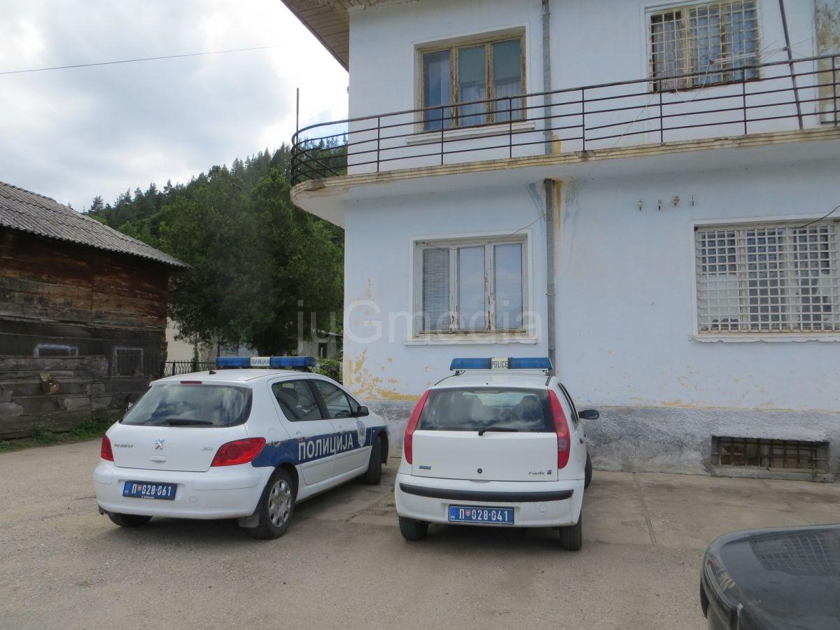 Hapšenje zbog utaje poreza u Bosilegradu