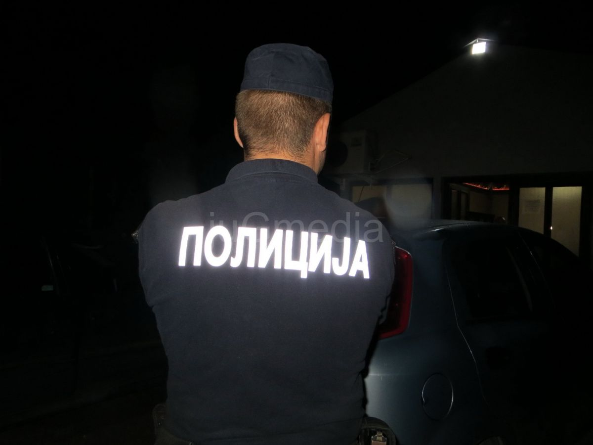 Policija raskrinkala sedmočlanu bandu lopova