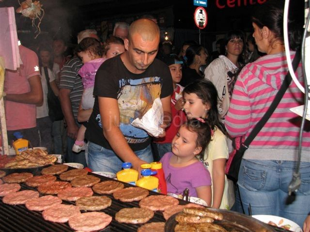 Otvoren 25. Festival leskovačkog roštilja
