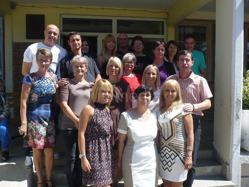Centar za razvoj lokalnih usluga socijalne zaštite obeležio svoj dan