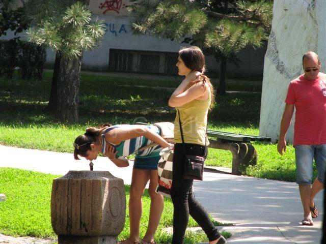 Preporuke Zavoda za javno zdravlje za postupanje u toku toplog vremena