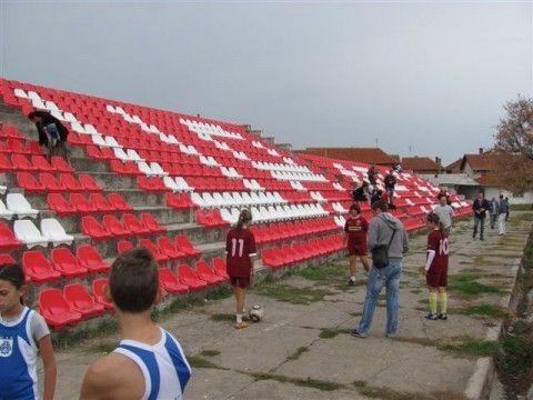 IZVESNO Leskovac dobija novi stadion, investicija oko 16 miliona evra