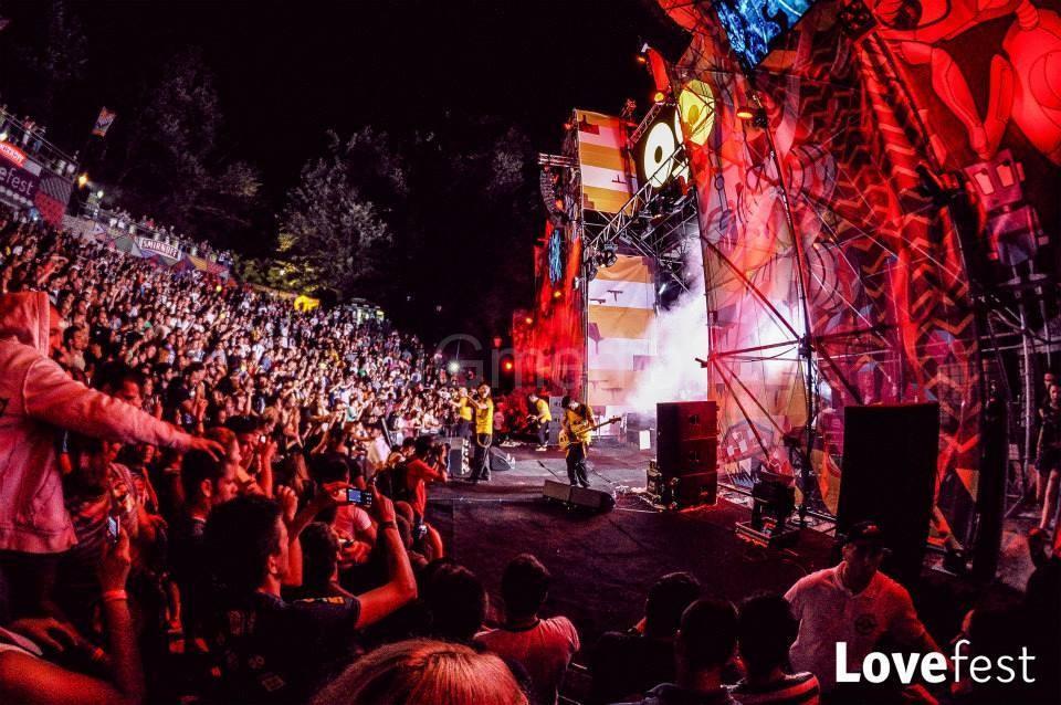 Jugmedia i na Lovefestu u Vrnjačkoj Banji