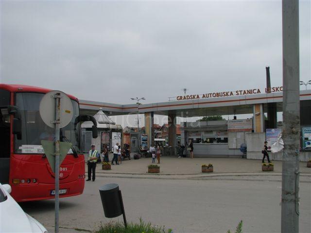 Prekinut štrajk na Gradskoj autobuskoj stanici