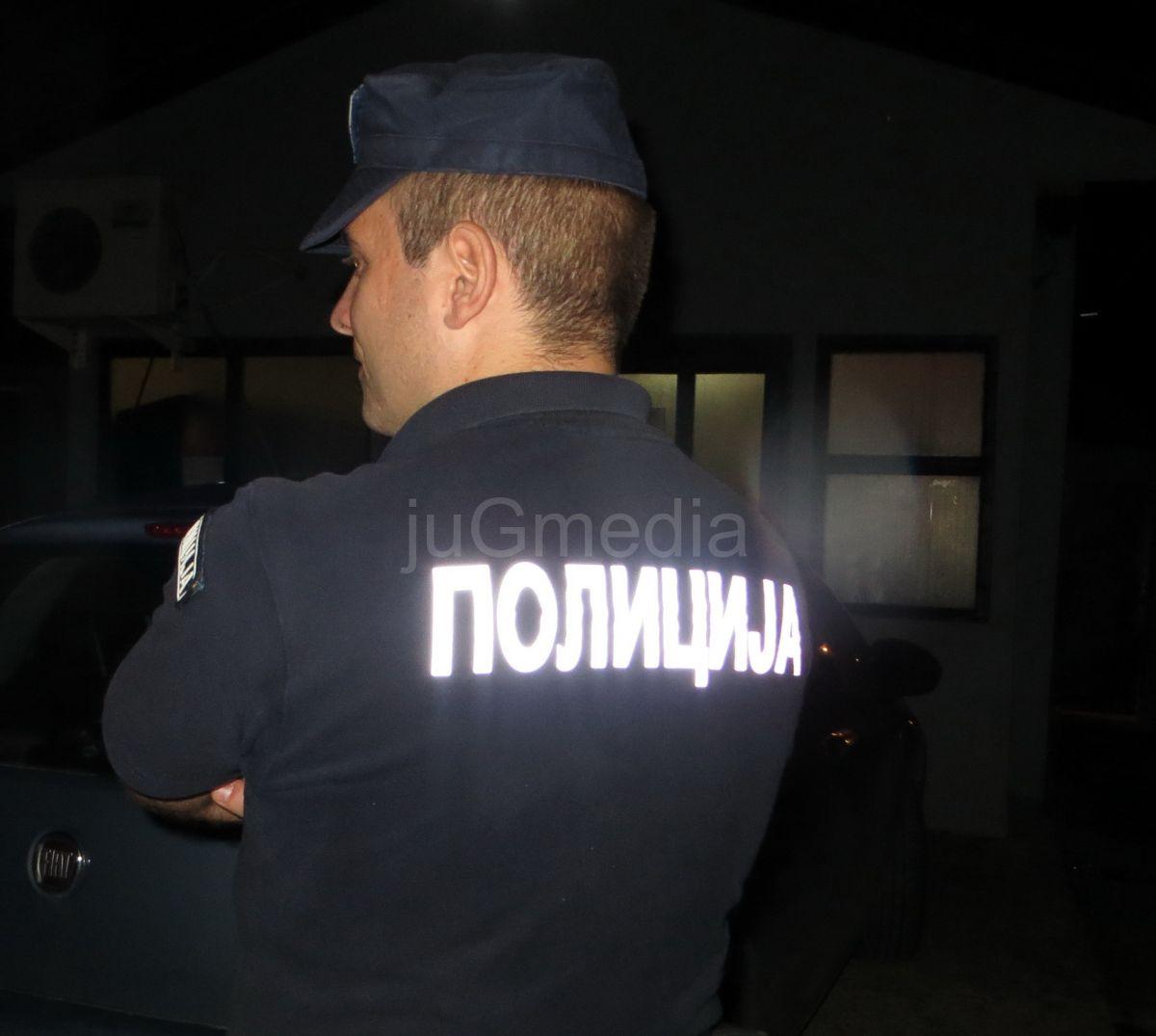 Policajci sa KIM dobili spor