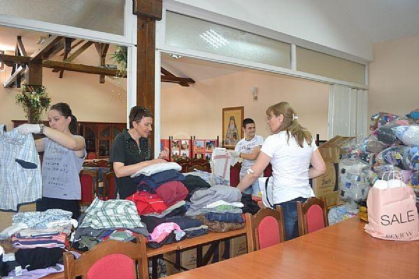 Pomoć iz Melburna stigla u Vranje
