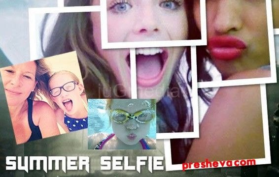 Konkurs za najbolji letnji selfie
