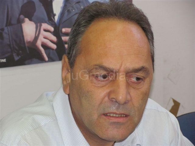 Nebojša Cakić ponovo predsednik UO Crvenog krsta
