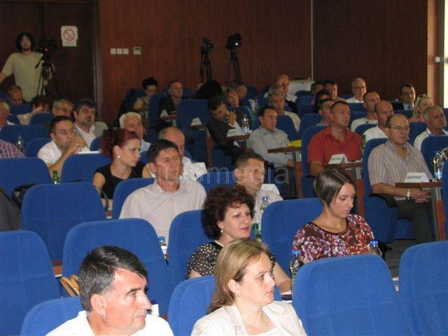 Leskovac: Vruća sednica Skupštine grada