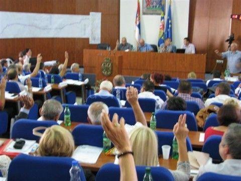 Danas skupštinska sednica, usvaja se plan razvoja Leskovca