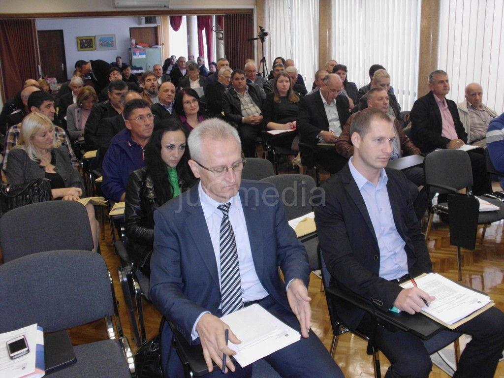"""Svetislav Petrović novi direktor """"Komunalca"""""""