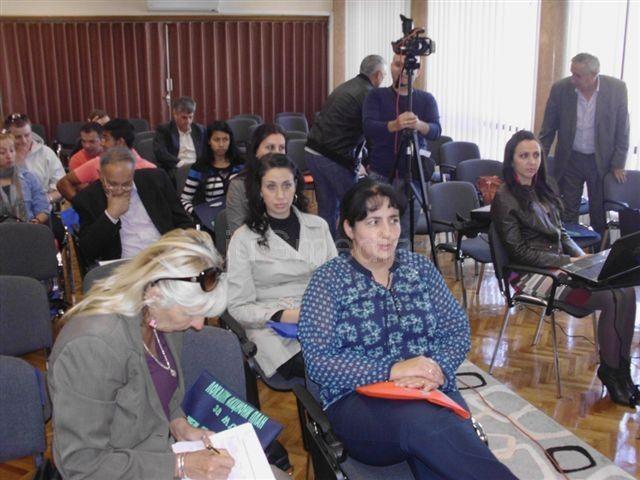 Predstavljen šestogodišnji Lokalni akcioni plan za mlade
