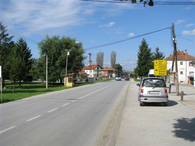 Ubistvo u Brestovcu kod Leskovca