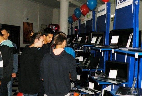 Kompanija Katalog otvorila prvi sajam tehnike u Leskovcu