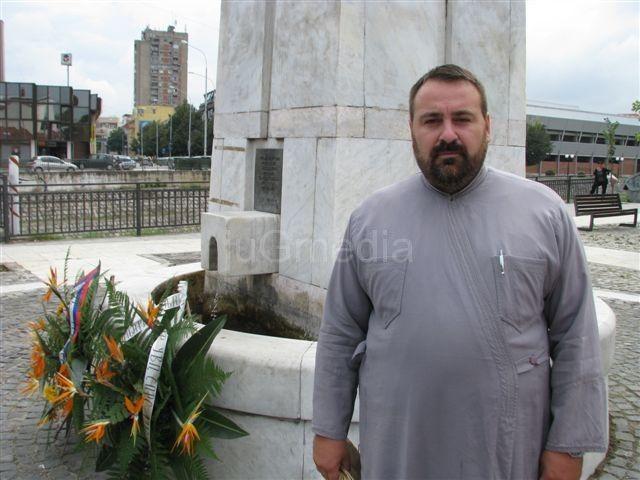 Sveštenik Jovanović: Da 6. septembar bude DAN ŽALOSTI