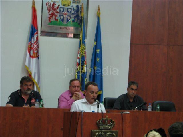 Cvetanović: Racionalizacija pojela 150 igrališta u Leskovcu