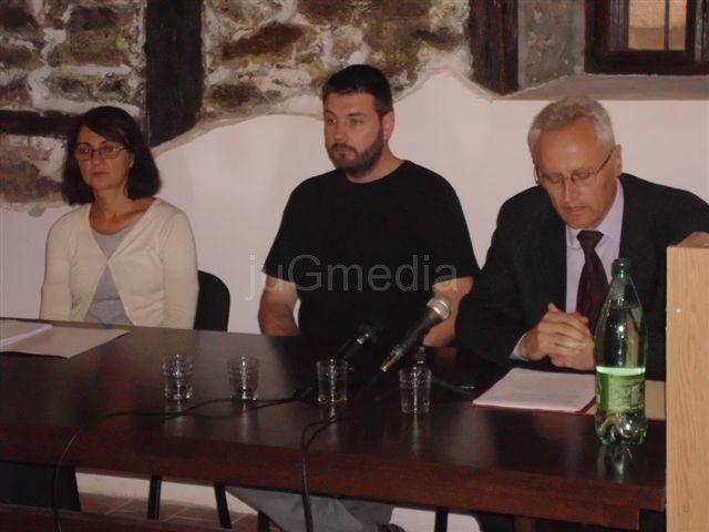 16.600 evra za podršku udruženjima u južnoj i jugozapadnoj Srbiji