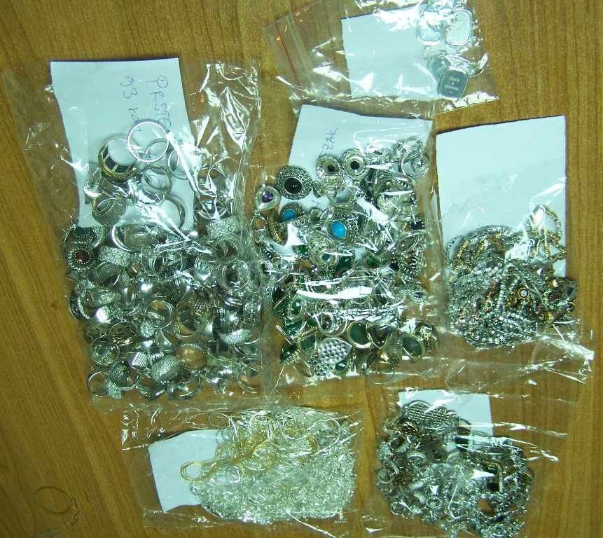 Sprečen šverc srebra na Gradini