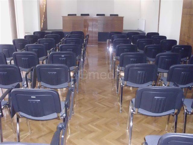 Renovirana skupštinska sala
