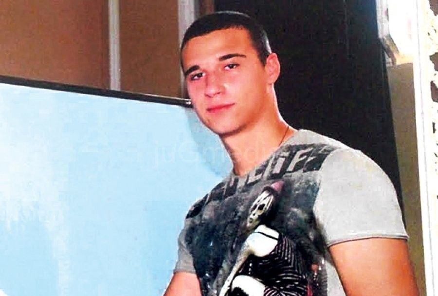 Zbog ubistvo studenta 12,5 godina zatvora