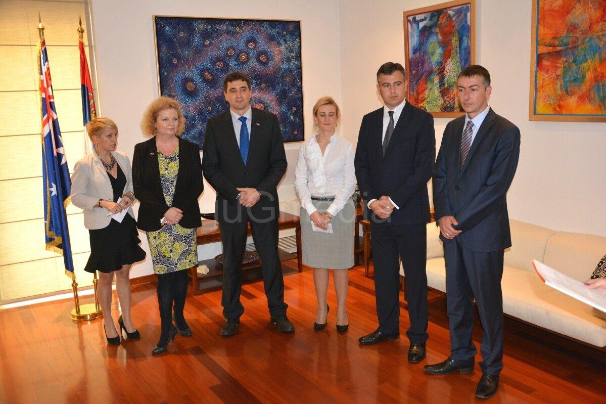 Pirot i Sombor potpisali sporazum o saradnji