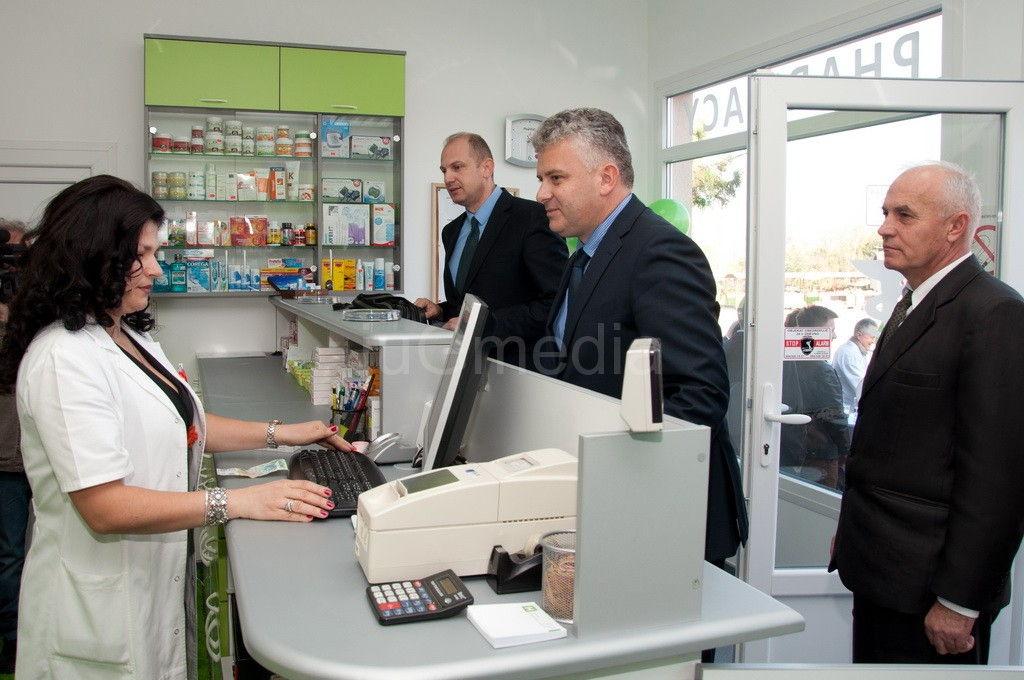 Naselje Garić dobilo apoteku