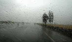 Hladno i kišovito jutro na jugu Srbije