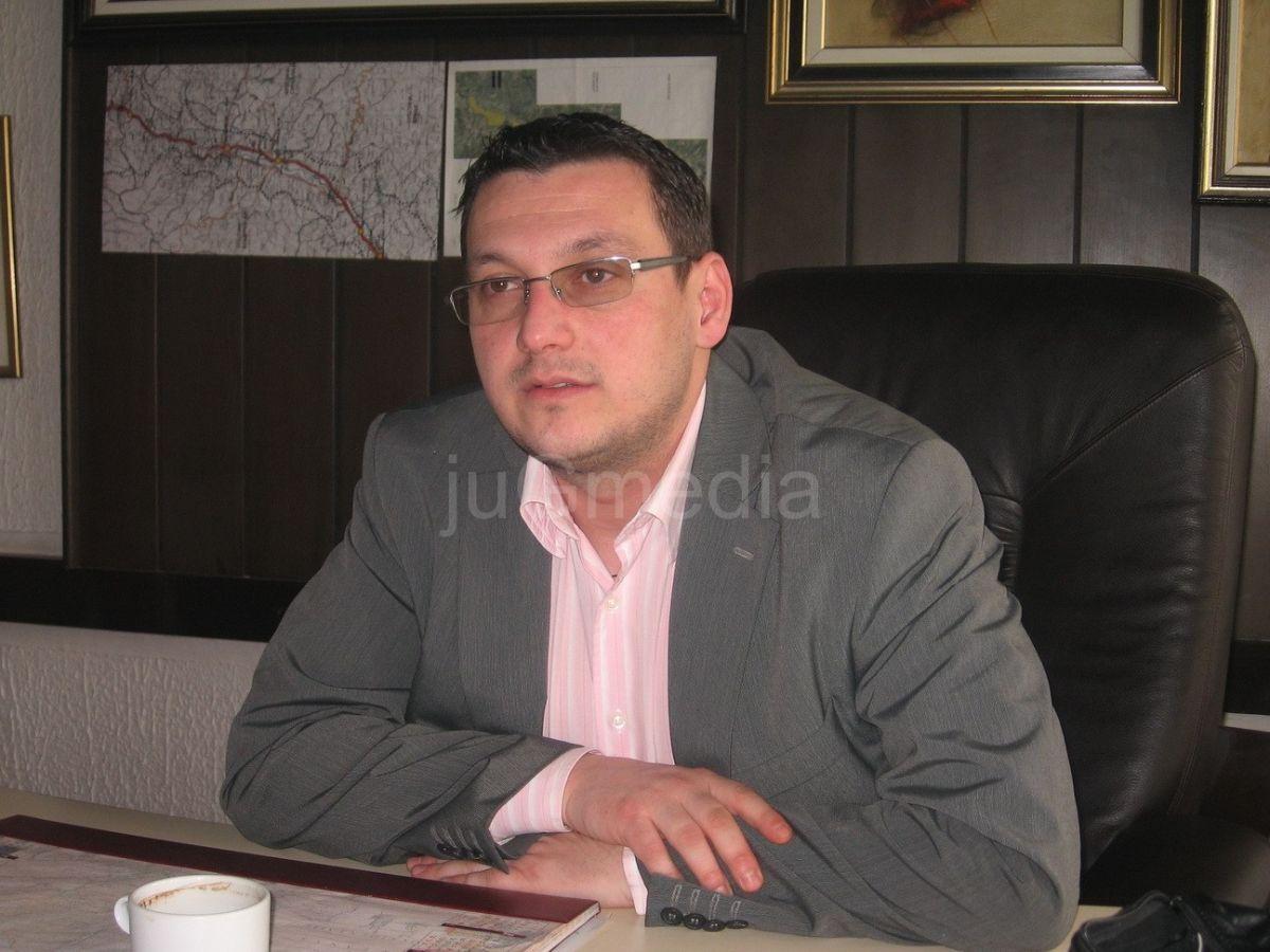 Goran Mladenović: Stvaraćemo uslove za razvoj privrede