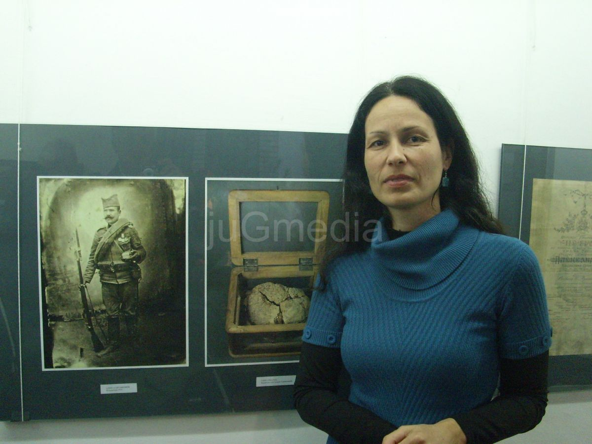"Izložba ""Piroćanci u Prvom svetskom ratu"""