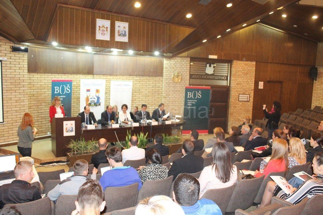 Važnost stručnih škola u razvoju ekonomije