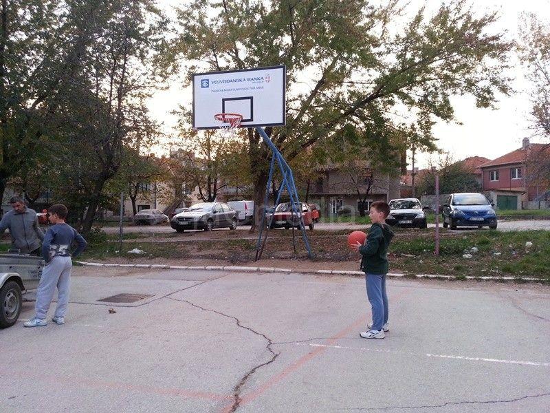 Rekonstrukcija sportskih terena