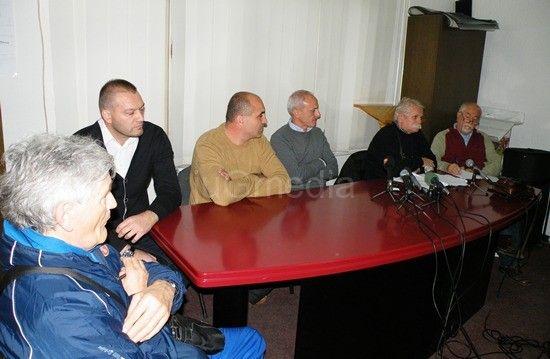 Sutra se u Leskovcu održava državno prvenstvo u krosu