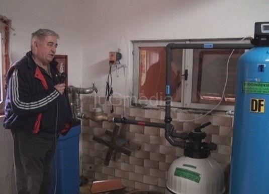 Počinje sa radom postrojenje za prečišćavanje vode
