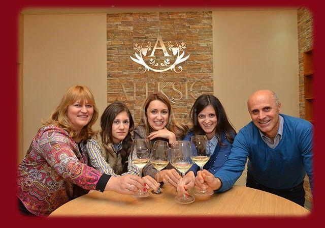 Vinarija Aleksić najbolja vinarija iz Srbije