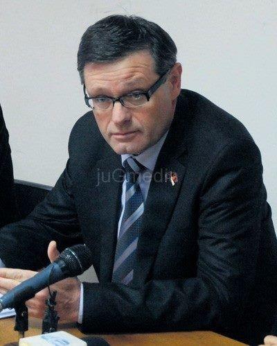 Jovanović: Političari u Nišu samo paradiraju