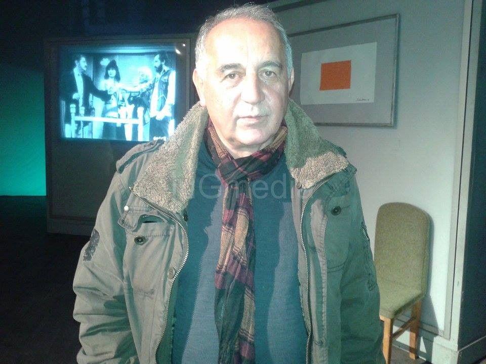 Glumac Risto Bukvić obeležava 40 godina umetničkog rada